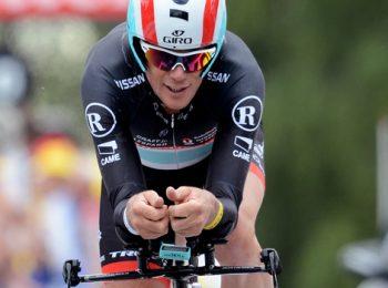 Grand Tour : Horner ngự trị tại Tây Ban Nha