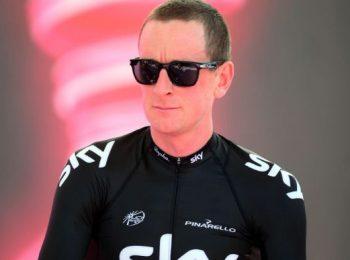 Tour De France : Thất vọng Wiggins