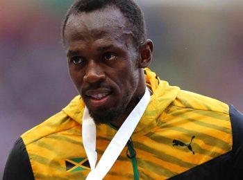 Usain Bolt thống trị đường chạy thế giới