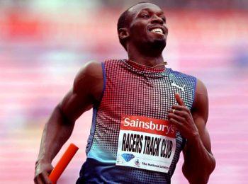 Usain Bolt tiết lộ ý định giải nghệ