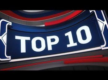 10 trận đấu đỉnh cao của NBA