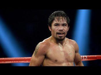 "Manny Pacquiao ""Pac Man"" | Tất cả các pha knockout"