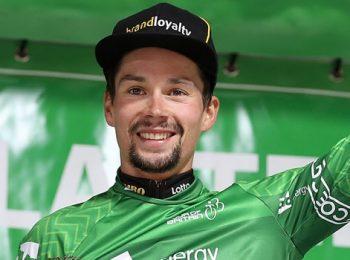 Đua xe đạp: Roglic chiến thắng và Quintana gây thất vọng tại La Vuelta