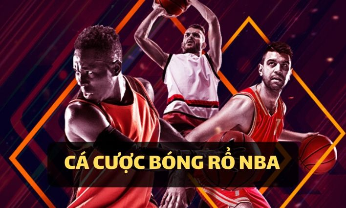Cá cược bóng rổ NBA dafabet vn