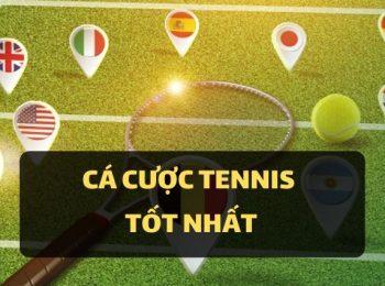 Cá cược ATP Finals và nhận khuyến mãi hấp dẫn từ Nhà cái Dafabet