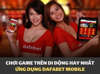 Chơi game trên di động, cá cược online ngay trên điện thoại