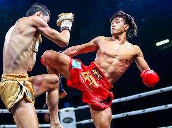 Chủ nhà SEA Games 30 làm khó võ sĩ số 1 Việt Nam