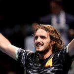 Cá cược tennis: Tsitsipas giành danh hiệu Chung kết ATP