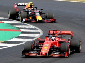 Các đội đua lựa chọn lốp xe cho mùa giải 2020