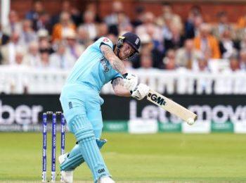 ĐT Cricket Anh chiến thắng trận đấu thứ 3 tại Elizabeth