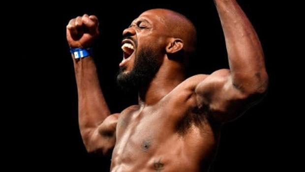 Cá cược UFC 247 Jones hạ gục Reyes