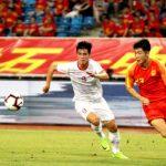Giới chuyên môn cho rằng nền bóng đá Trung Quốc đã tụt hậu so với Việt Nam