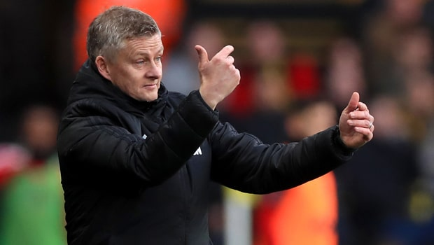 dafabet Brighton & Hove Albion - Manchester United