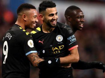 Bóng đá Dafabet – Đặt cược trận Manchester City vs Newcastle United