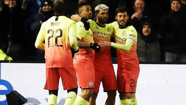Dafabet kèo bóng đá – Brighton vs Manchester City (12/7)