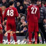 Dafabet kèo bóng đá – Liverpool vs Burnley (11/7)