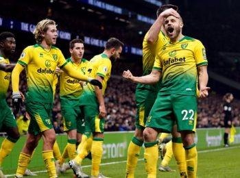 Dafabet kèo bóng đá – Norwich City vs West Ham United (11/7)