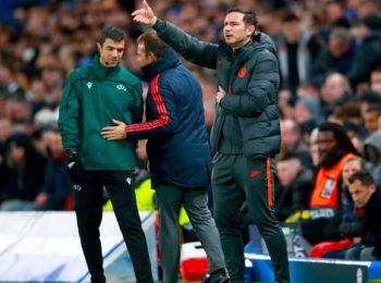 Dafabet kèo bóng đá – Sheffield United vs Chelsea (11/7)