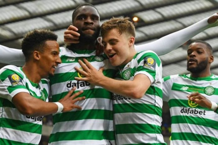 Link vào Dafabet đặt cược bóng đá giải Scotlend 2020/2021