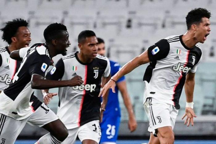 Vào Dafabet cá cược bóng đá Serie A 2020/2021