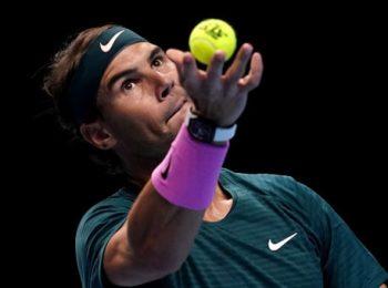 HLV của tay vợt Rafael Nadal nhận định về Thiem tại giải Úc mở rộng