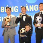 Quả bóng vàng Việt Nam 2020 có gì đặc biệt?
