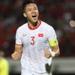 Danh hiệu quả bóng đồng Việt Nam 2020 thuộc về Ngọc Hải