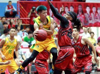 Giải bóng rổ chuyên nghiệp Việt Nam: VBA