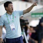 Nóng: Thuyền trưởng Sài Gòn FC Vũ Tiến Thành chia tay đội bóng