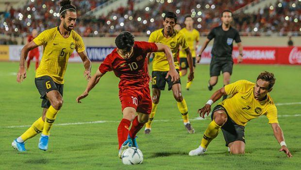 Việt Nam thi đấu hay tới đâu khi được đá sân nhà?