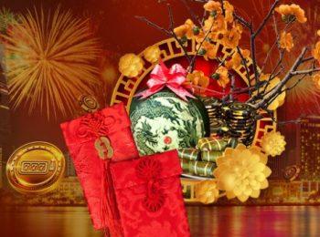 Dafabet Việt Nam thưởng Tết nguyên đán 2021