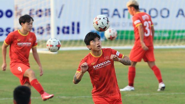 Nhận định Việt Nam vòng loại WC2022 tháng 6